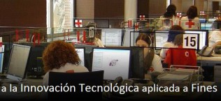 Premios a la Innovación Tecnológica Cruz Roja